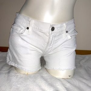 Citizens of humanity shorts size 26